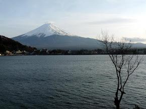 日本~箱根,富士山,河口