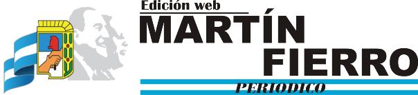 Periodico Martin Fierro