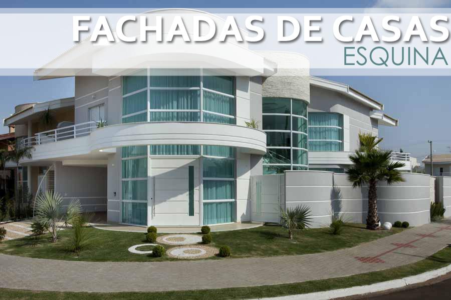 Modelos de fachadas de casas modernas good fachadas de for Modelos de fachadas modernas para casas