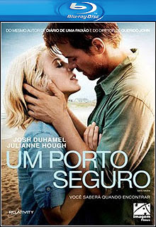 Download - Um Porto Seguro BluRay 1080p + 720p Dual Áudio ( 2013 )