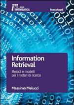 Information Retrieval. Metodi e modelli per i motori di ricerca - eBook