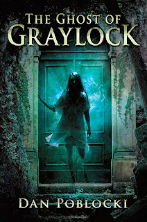<i>The Ghost of Graylock</i> Cover