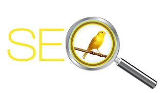 asas SEO, konsep SEO, asas grafik blog
