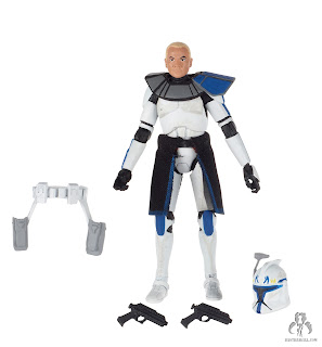 The Black Series Clone Wars CW Star Wars Hasbro Kenner action figure