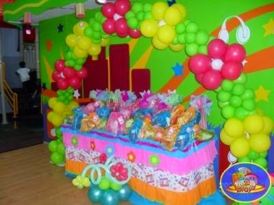 Como iniciar su negocio de decoracion con globos ideas for Decoracion de negocios