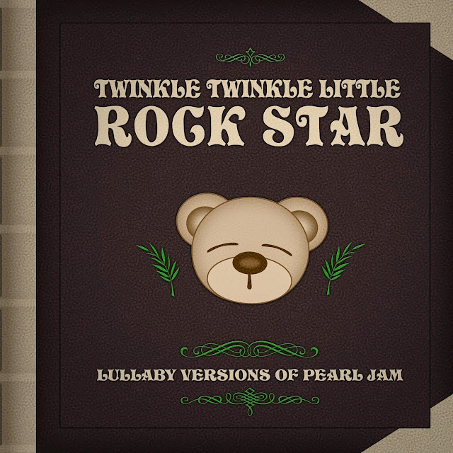 OMFG! A New Pearl Jam Lullaby Album!