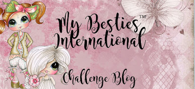 Besties International Challenge