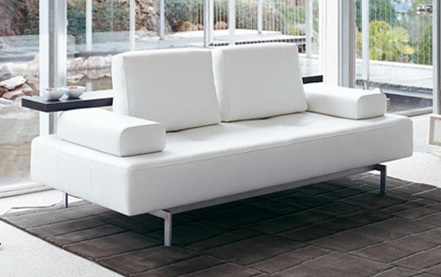 Modern white sofa designs An Interior Design