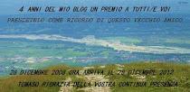 Per festeggiare i quattro anni del blog  di Tomaso