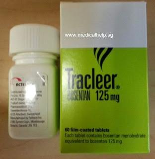 Tracleer