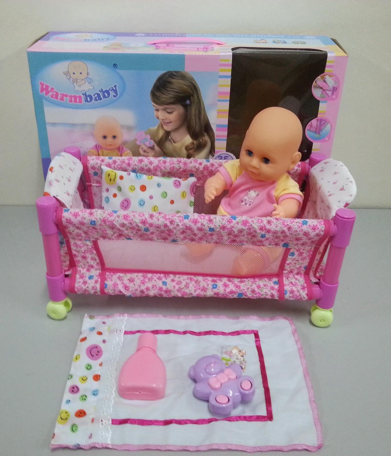 Ktm Baby Playpen