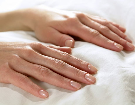We all want our nails to stay pristine and in tip-top shape, which means we