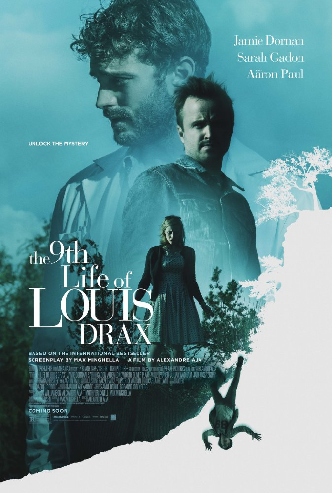 Watch Movies The 9th Life of Louis Drax (2016) Full Free Online