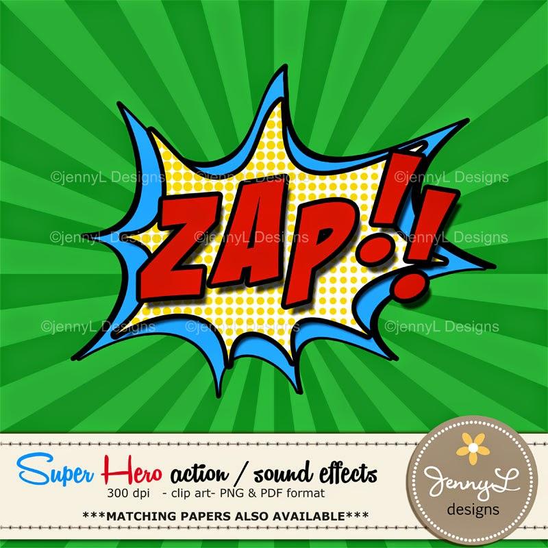 https://www.etsy.com/listing/206218518/superhero-comic-sound-effects-clipart