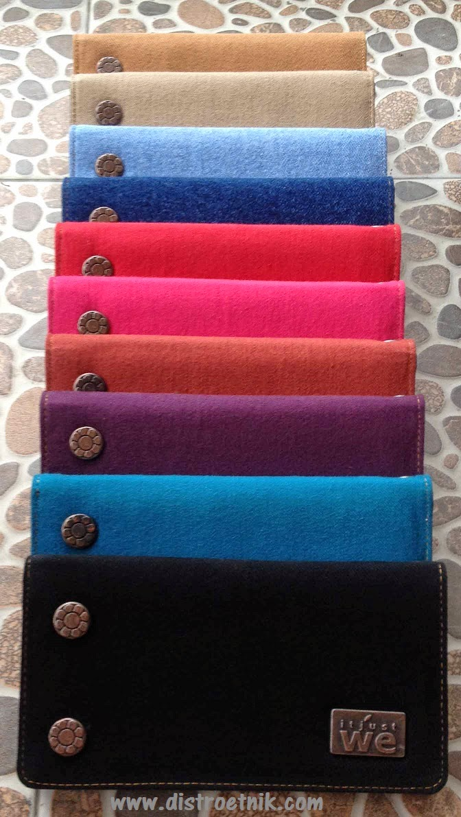 dompet jeans it just we wt 203 series