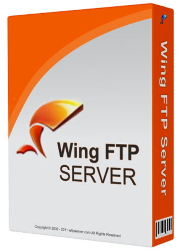 Resultado de imagen de Wing FTP Server Corporate 5