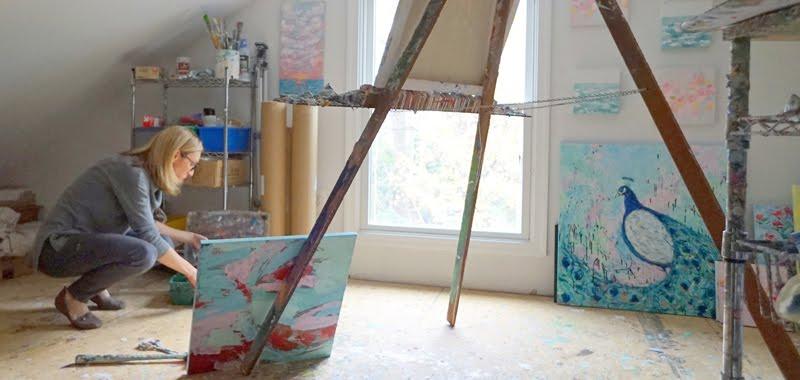 The Painter's Loft