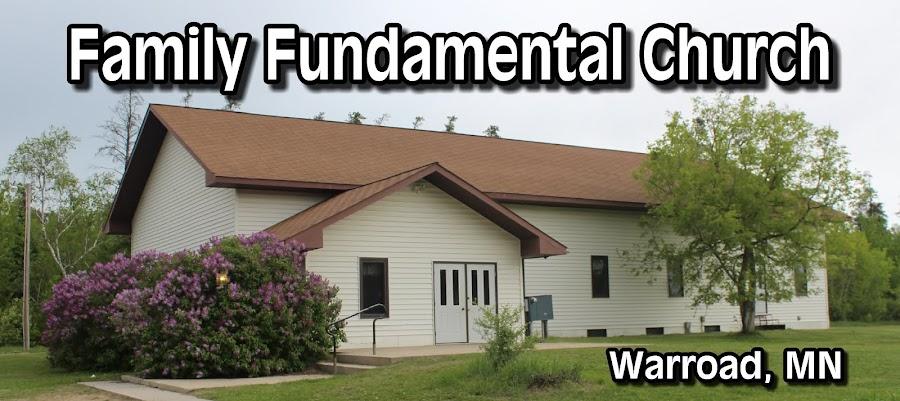 Family Fundamental Church