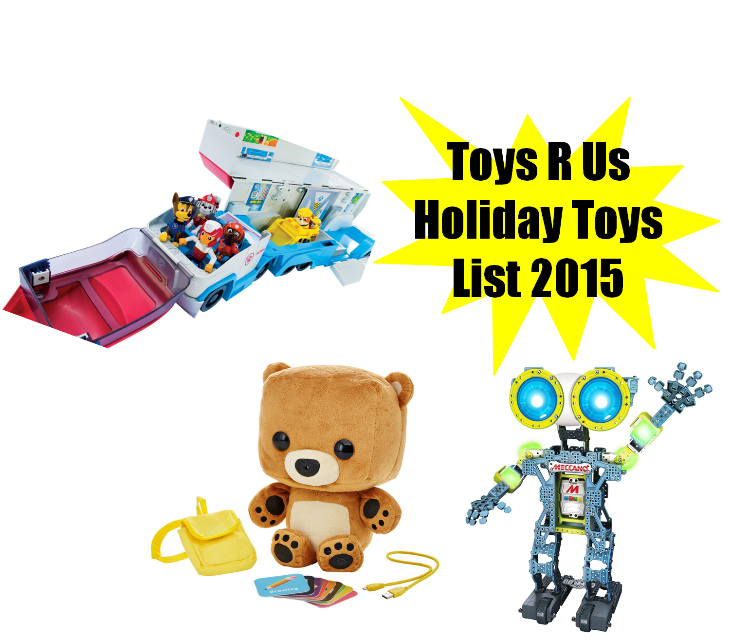 Toys R Us Christmas : Top christmas gifts list toys r us holiday hot