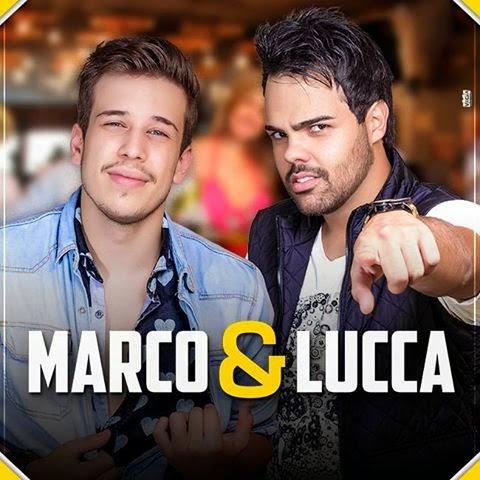 Marco e Lucca