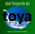 Dr. Toya Water Purifier