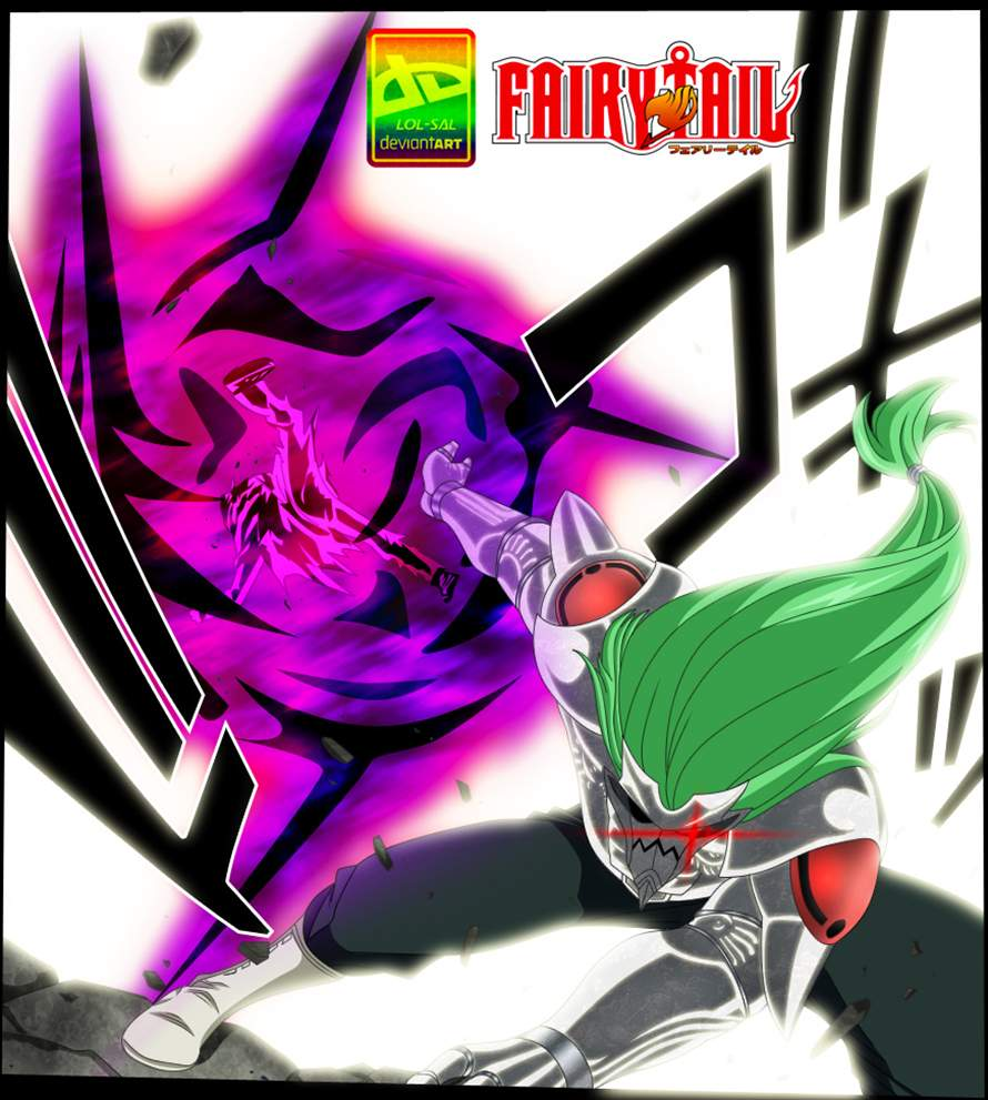 TruyenHay.Com - Ảnh 20 - Fairy Tail Chap 237