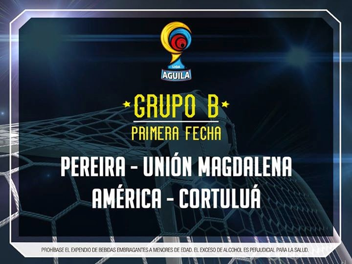 Grupo B - Cuadrangulares de Ascenso 2015