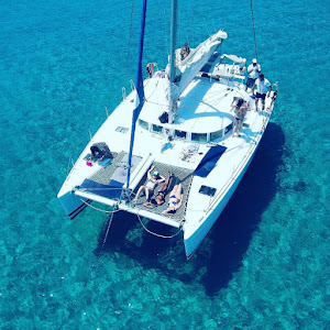 Sailing Retreats Greece