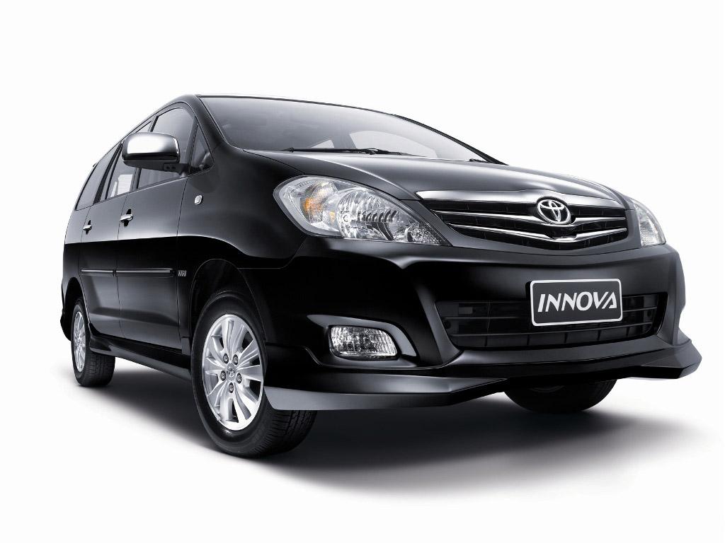 Sewa Rental Mobil Kijang Innova