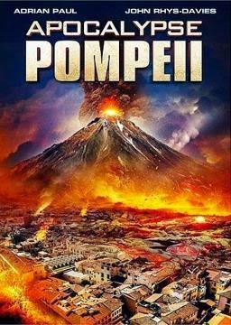 descargar Apocalypse Pompeii en Español Latino
