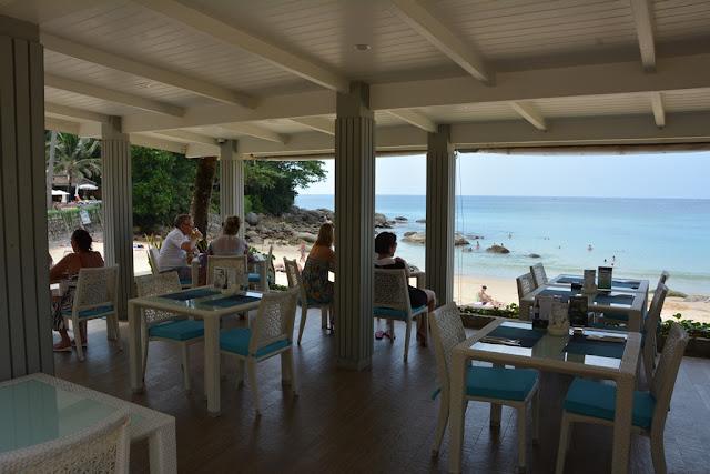 @Beach Karon Beach terrace
