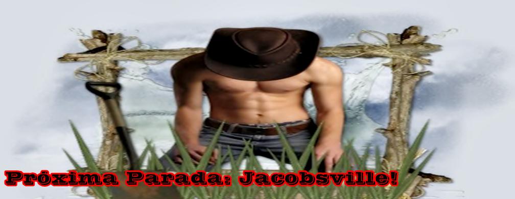 Próxima parada :Jacobsville e Danaville