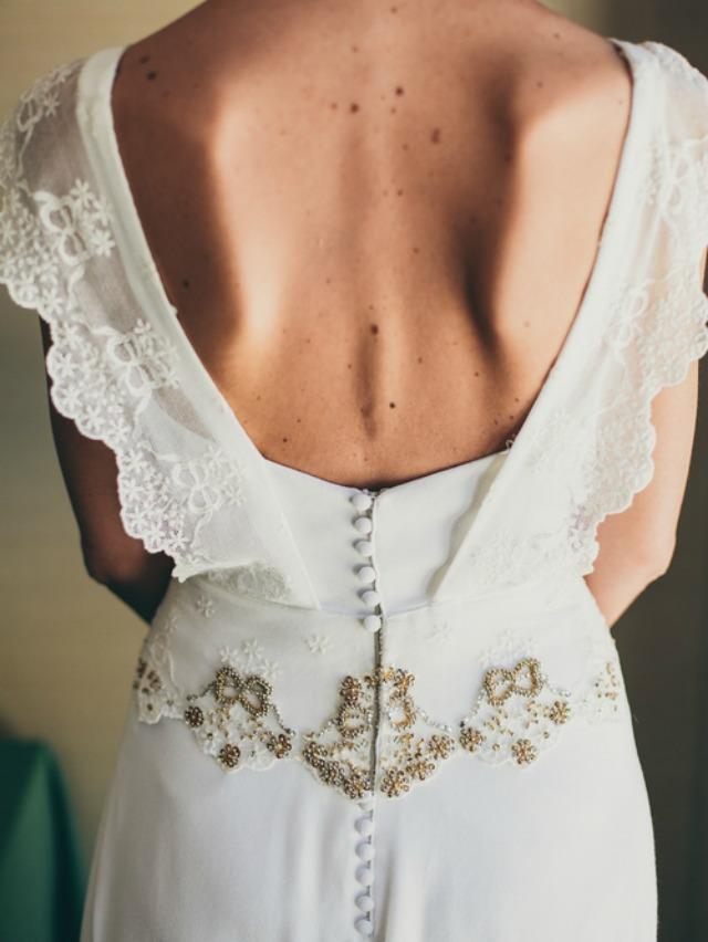 vestidos de novia con bordado pedreria artesanales svaroski apliques cinturones hombreras