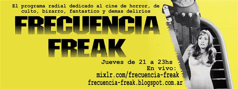 FRECUENCIA FREAK