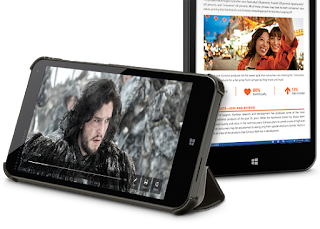 Buy HP Stream 7 Tablet 32GB at Rs. 8072 only (Windows 8.1 Signature Edition Wifi + OFFICE 365)