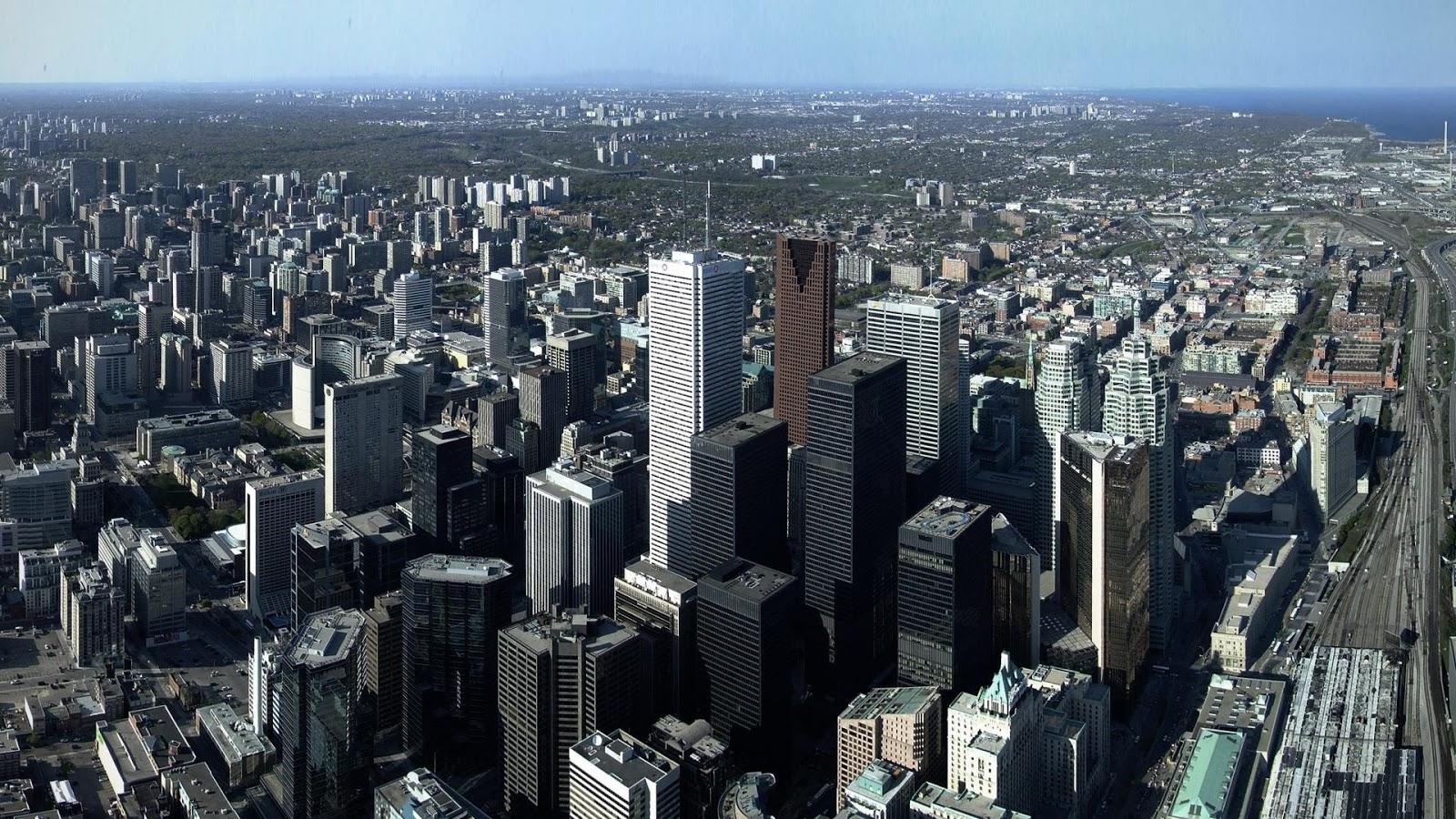 Cities Wallpapers