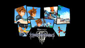#29 Kingdom Heart Wallpaper