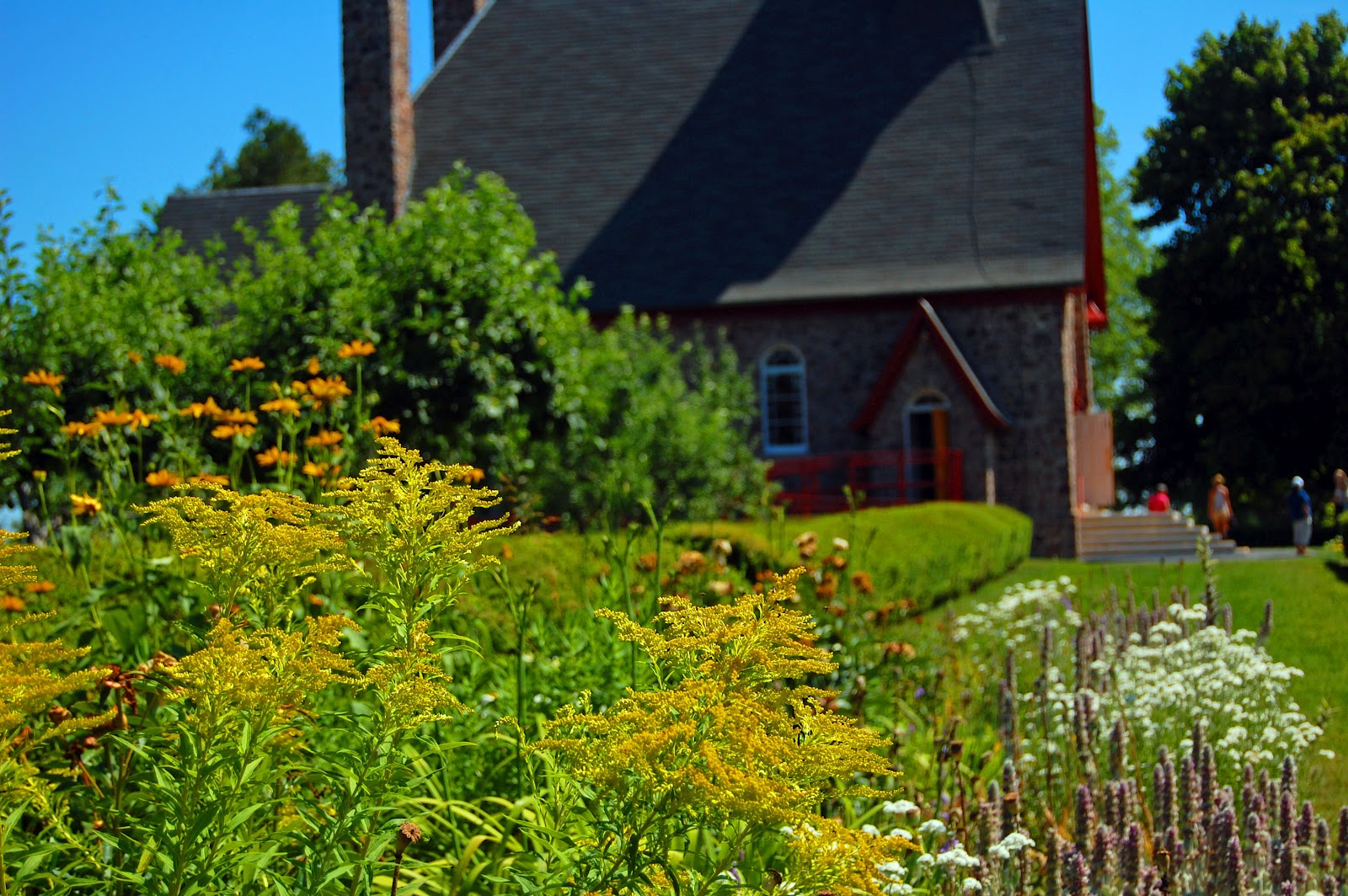Truro (NS) Canada  city images : We visited the National Park at Grand Pre which included this ...