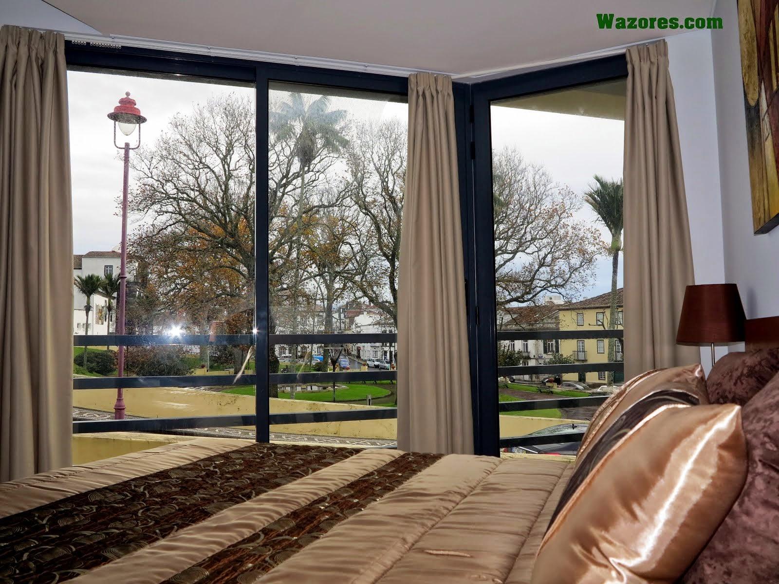 Alojamento para férias, centro de Ponta Delgada
