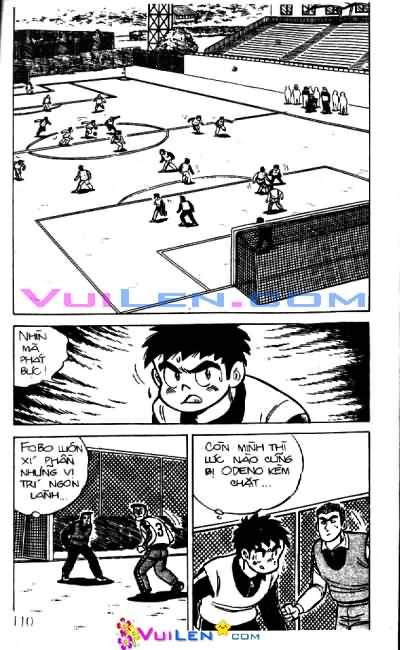 Jindodinho - Đường Dẫn Đến Khung Thành III  Tập 12 page 110 Congtruyen24h