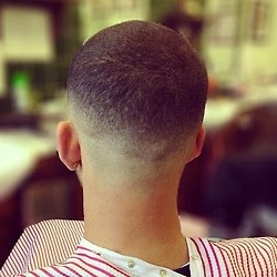 2014 New Hairstyle For Men