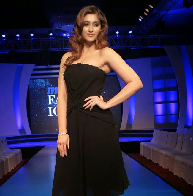 Ileana Stills at Max Fashion Icon India 2015 Grand Finale Event Photos