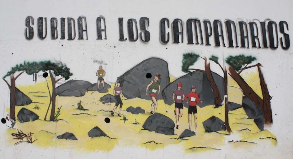 "IX ""Subida a Campanarios"""