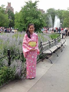 Japanese Kimono, Kimono House NY