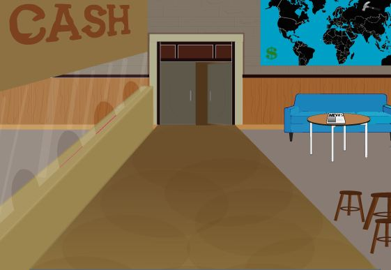 Play Zozel Escape From Bank