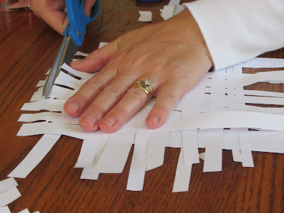 Making Papyrus-The Unlikely Homeschool