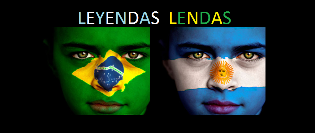 LEYENDAS LENDAS