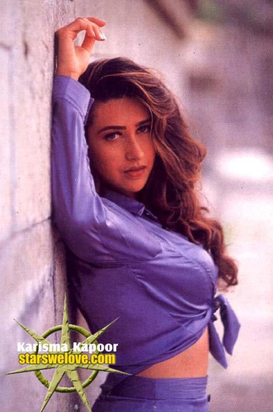 Karisma Kapoor Bollywood Hottest