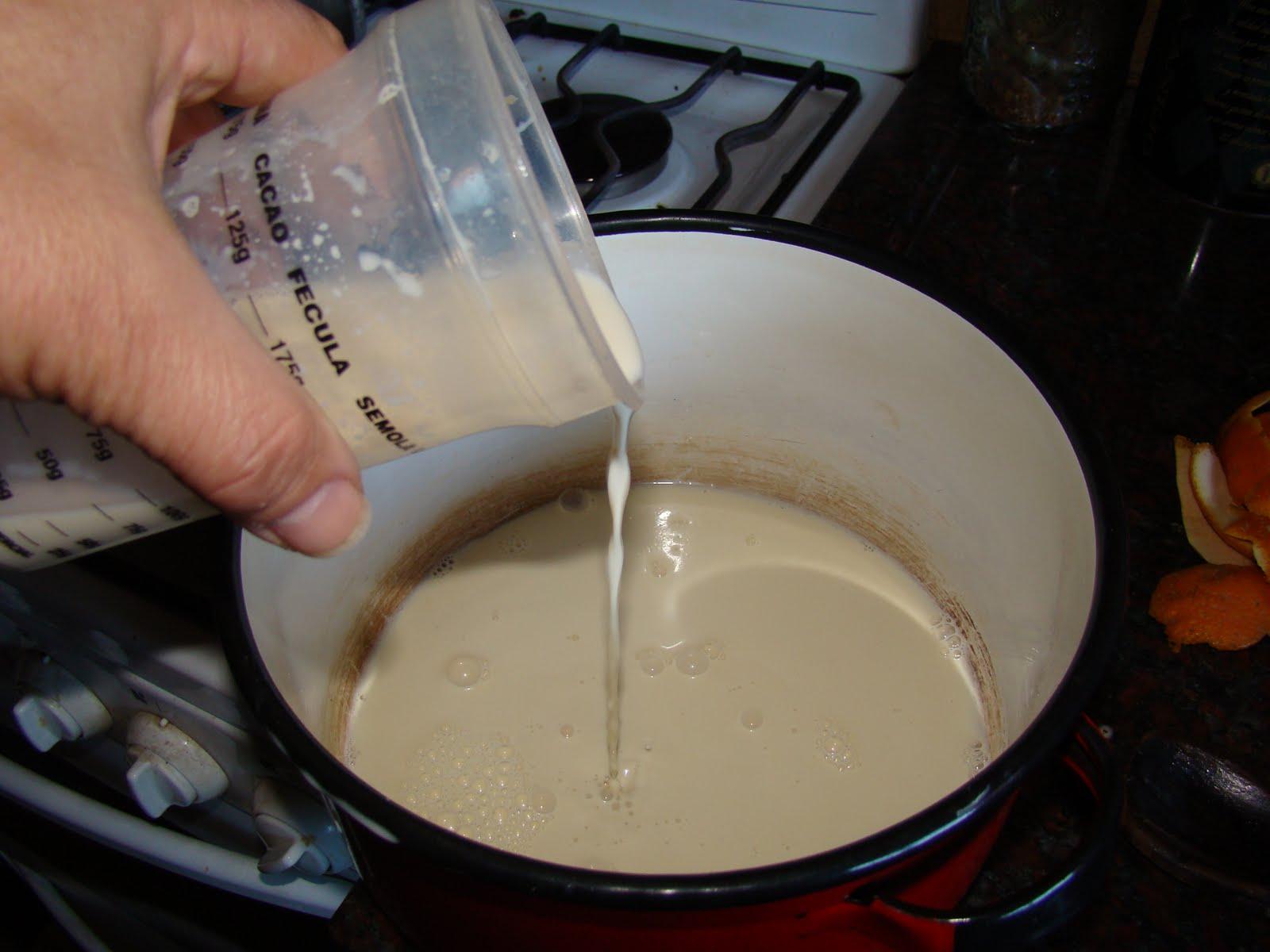 hace la leche evaporada: