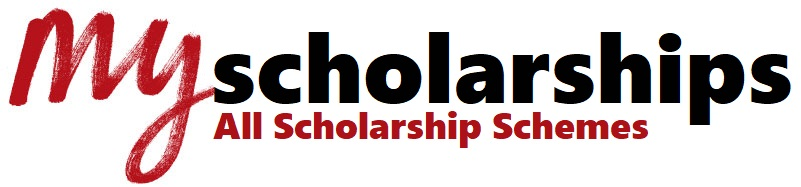 MyScholarships | All India Scholarship Schemes and Results